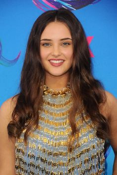 Katherine Langford 2017 Teen Choice Awards in Los Angeles Hollywood Girls, Hollywood Model, Hollywood Actresses, Thirteen Reasons Why Cast, 13 Reasons, Divas, Selma Hayek, All Actress, Russian Women For Marriage