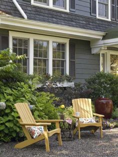 a private and inviting front yard front yard ideaspatio - Front Yard Patio Ideas
