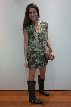 I Dress Your Style: RESTAURANTE EL BULO!