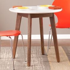 What About A Small Table In The New Kitchen I Love This One - Bistro table sets for kitchen 16 excellent small bistro table set for