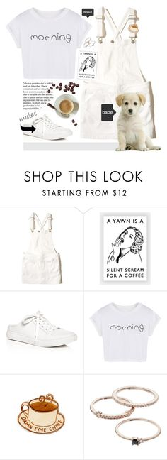 """Needy."" by s-elle ❤ liked on Polyvore featuring Hollister Co., Kenneth Cole, WithChic, LC Lauren Conrad and mules"