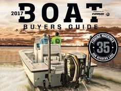 Fishing Boat Buyers Guide 2017