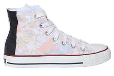 Tibi's Sneakers Are Exactly What You Need For Spring. #spring #shoes #shop #tibi #converse