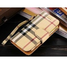 Burberry Replica Phone Case