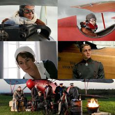 The Red Baron Movie Cast | Click here to Download THE RED BARON