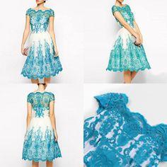 Rochie Arabela-129 Lei #negasestipesite #bluedress #lacedress #elegantedress #weddingdress #onlineshop #dresses #fashion #fashiondress #gift #beautiful #party #classy #fabulos #ordernow