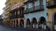 Plaza de los Coches - Uma recepção muito doce