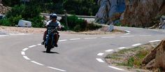 Get information on how to ride a motorcycle and its classes. Improve your knowledge on this and find out more about motorcycle safety with Idiot's Guides.