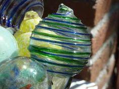 Blown glass - Cabo San Lucas