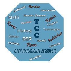 Open Educational Resources(OER) - ResearchGuides at Tidewater Community College