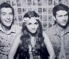 MisterWives Debut Their New Single 'Twisted Tongue'