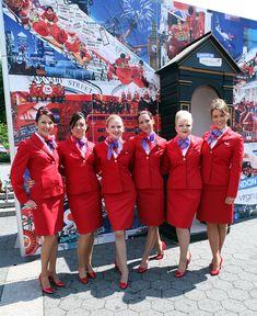 Virgin Atlantic is Hiring Flight Attendants