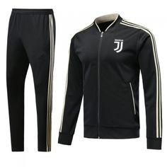 064f94bcc Juventus Black N98 Jacket and Black Pants 2018-19 Model  Goal63465 Cheap  soccer jerseys