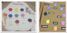Como montar uma cartela de cores e materiais em um projeto de moda? | Audaces