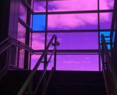 purple, sky, and grunge image Violet Aesthetic, Purple Aesthetic, Aesthetic Art, Lavender Aesthetic, Neon Purple, Purple Rain, Tumblr Wallpaper, Pink Lila, Lilac Sky