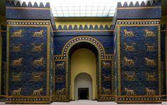 Babilonia, asombrosa historia de una ciudad y un imperio