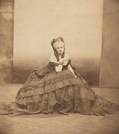 Virginia Oldoini, Countess of Castiglione