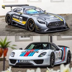 Choose your Nürburgring Monster! #ItsWhiteNoise #Sub7Club #GreenHell @carpital_brothers