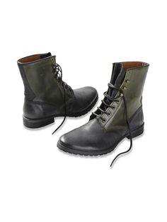 Diesel - dot - men shoes