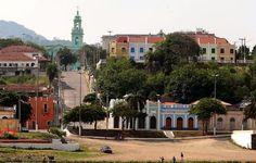 Corumbá, Mato Grosso do Sul, Brasil -
