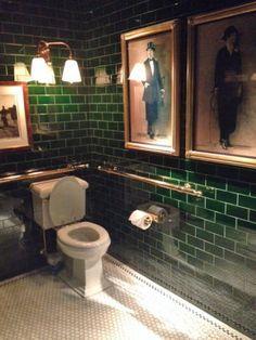 The Best Restaurant in New York Is: Ralph Lauren's Polo Bar