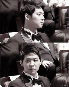 Yoochun top pic.. *dies*