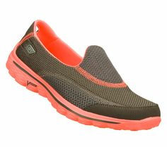 Love these... want for my bday! Buy SKECHERS Women's Skechers GOwalk 2 - Illumination Walking Shoes only $65.00