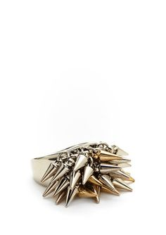 i like this ring...i know you're not surprised.