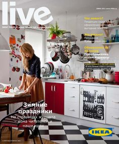 #ClippedOnIssuu from Ikea Family Live Winter 2011