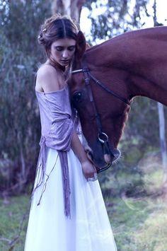 #horses #friends