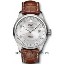 IWC XVI Marcar Spitfire Hombres reloj IW325502
