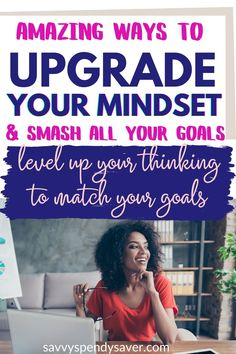 Your mindset has to match up to your goals otherwise you'll make little to no progress. Here's how to set your mind right. personal goal setting| personal goal setting ideas| how to achieve your goals| how to achieve your goals step by step| how to achieve your goals tips| what you get by achieving your goals| work hard to achieve your goals| ways to achieve your goals| achieve your goals in silence|Goals for the new year| goal setting | setting goals| accomplish your goals| achieve your goals Personal Goal Setting, Personal Goals, Setting Goals, Productive Things To Do, Habits Of Successful People, Succesful People, New Year Goals, Goal Planning, Get Your Life