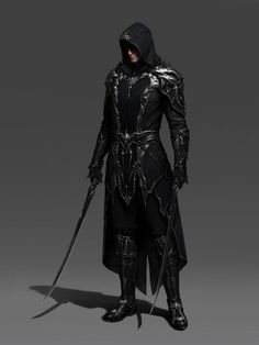 Fantasy Male, Fantasy Armor, Dark Fantasy Art, Dungeons And Dragons Characters, Dnd Characters, Fantasy Characters, Fantasy Character Design, Character Design Inspiration, Character Art
