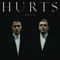Exile  http://www.myplaydirect.com/hurts/exile/details/27900433?cid=social-pinterest-m2social-product_country=CA=share_campaign=m2social_content=product_medium=social_source=pinterest