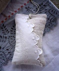 pillow Lavender Bags
