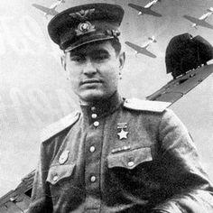 Алексей Маресьев - тот самый «Настоящий человек»