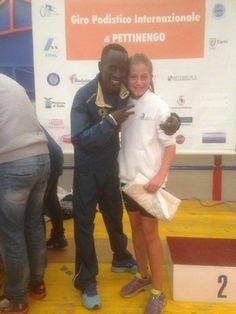 I giovani atleti del Gravellona in luce ai Regionali (foto)