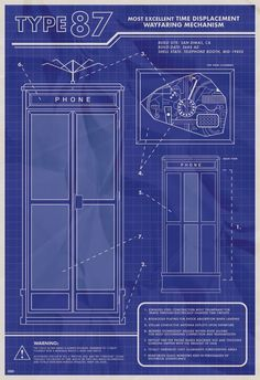 bill and ted phone booth telephone booths � pinterest