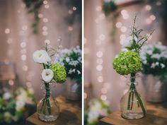 salon du mariage fleurs