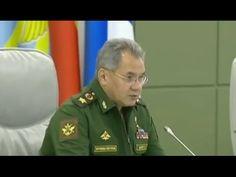 Países ocidentais lutam contra terroristas ou contra a Rússia?