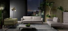 Living - sofa — Vitoitalia
