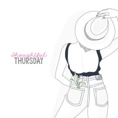 #freetoedit<br>Original image by @andrrreaerazo #minimalism #hat #digitalart #digitalsketch #girl #flower #denims #ootd #thursday #fun #madewithpicsart<br>#remixed from @userstories8