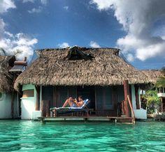 Akalki el Bora Bora Mexicano: AKALKI EL BORA BORA MEXICANO