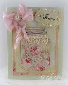 Ocicat - Birthday Wishes in a Jar