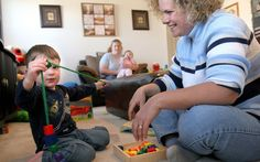 Speech Disorder More Common In Kids With Autism, Study Finds