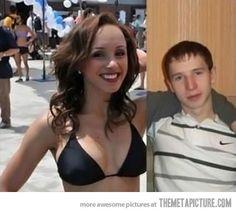 Photoshop level: Unimaginable