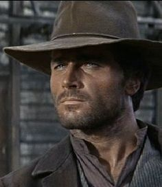 Franco Nero. SERIOUSLY gorgeous in his prime.