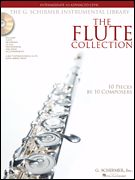 The Flute Collection (FluteSolo Collection& | J.W. Pepper Sheet Music  (w/ syrinx)