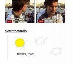 Aww, matt