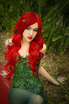 Wonder-Con 2012: Poison Ivy